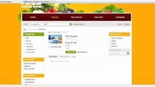 getlinkyoutube.com-Adding Products - CS Cart