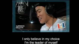 getlinkyoutube.com-JUST LIKE THAT by KANG GARY (GOT FROM RUNNINGMAN EP. 139)