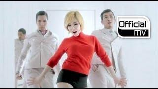 getlinkyoutube.com-Gain(가인) _ Bloom(피어나) MV