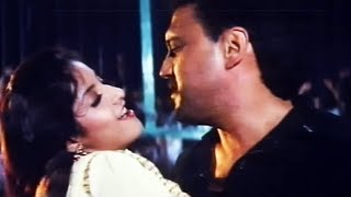 getlinkyoutube.com-Dil Hi To Hai Aagaya, Divya Bharati, Jackie Shroff - Dil Hi To Hai Romantic Song