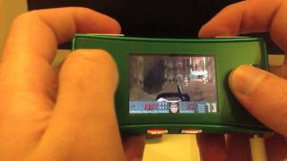 getlinkyoutube.com-GAME BOY™ micro -- DOOM™ II