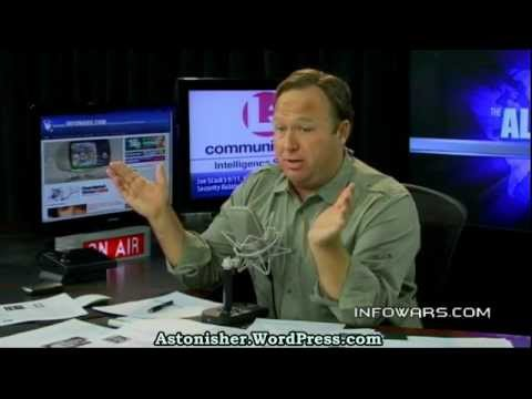 The Alex Jones Show 2012-04-09 Monday