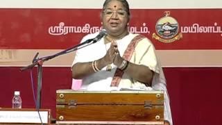 getlinkyoutube.com-Vivekananda Navarathiri Speech by Prema pandurangan