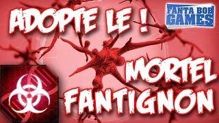 getlinkyoutube.com-Plague Inc : Evolved - ADOPTE LE FANTIGNON ! MORTEL !