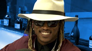 Future Interview on Power 105.1
