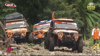 Adventure Masters - Day 1 Indonesia Off-Road eXpedition 2016