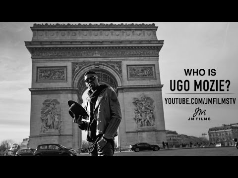 JM Films Exclusive: Who is Ugo Mozie?