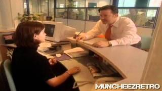 getlinkyoutube.com-The Office [UK] - Pre-Pilot (Part 1 of 4)