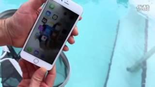 getlinkyoutube.com-iPhone 6s 耐水性能很好,但请注意不是真正的防水!