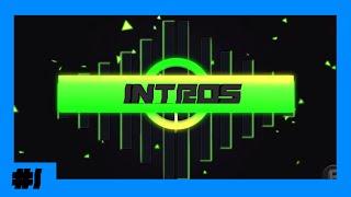 Top 5 de Intros editables con camtasia studio 8