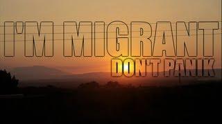 Médine - I'm Migrant Don't Panik (Documentaire)