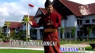 Lagu Daerah Tana Luwu Pande Tongan Tu Nene'ta