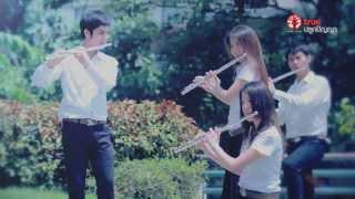 ทำเป็นเล่น : Flute Quartet