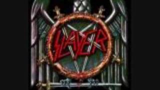 getlinkyoutube.com-Slayer ~ Angel of Death (Lyrics)