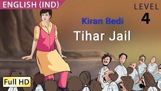 "getlinkyoutube.com-Kiran Bedi, Tihar Jail: Learn English - Story for Children ""BookBox.com"""