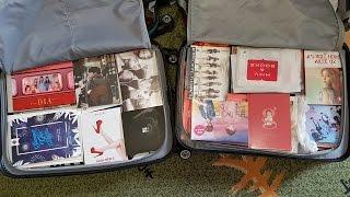 getlinkyoutube.com-How I Safely Packed Over 60 K-Pop Albums While Traveling (Korea-Japan-Sweden)!