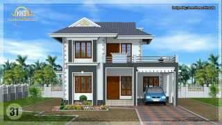 getlinkyoutube.com-Architecture House Plans Compilation August 2012
