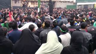 getlinkyoutube.com-Juloos-e-Aza - 2014 (1436 H) 9th Muharram