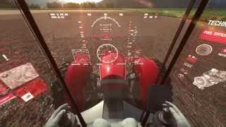 Day Seven at Vision of the Future from Massey Ferguson