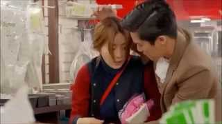 "getlinkyoutube.com-The Legendary Witch MV - ""이유림-사랑... 겨울에 부르는 애절한 봄의 노래 (Original Ver)"".  Lee Yu Rim – Love..."