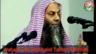 getlinkyoutube.com-Wahabi Aakhir Kab Sach Bolega Jitne Muh Utni Batein Aakhir Kyun ?
