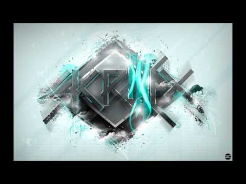 Damian Marley - Welcome to Jamrock (Skrillex Remix) HD