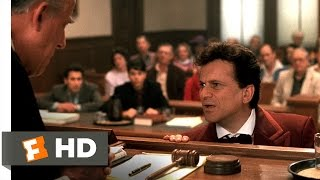 "getlinkyoutube.com-My Cousin Vinny (4/5) Movie CLIP - Two ""Yutes"" (1992) HD"