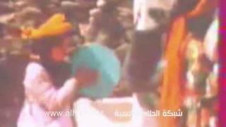 getlinkyoutube.com-زفة عروس في قرية الحلاة (منطقة الباحة)