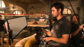 getlinkyoutube.com-Real steel movie making robots