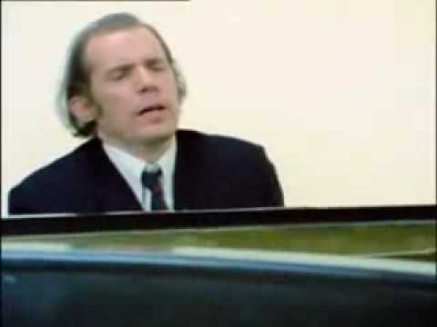 Bach Partita No.6 Toccata by Glenn Gould