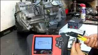 getlinkyoutube.com-Transmission Solenoid Testing (Ohms Law) - Transmission Repair