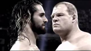 Seth Rollins vs Kane Promo - Hell In A Cell 2015