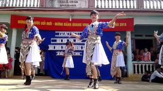 getlinkyoutube.com-Nkauj hmoob Mường La xyoo 2015