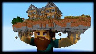 getlinkyoutube.com-Самый Необычный Механический Дом в Minecraft (Обзор Карты 12)