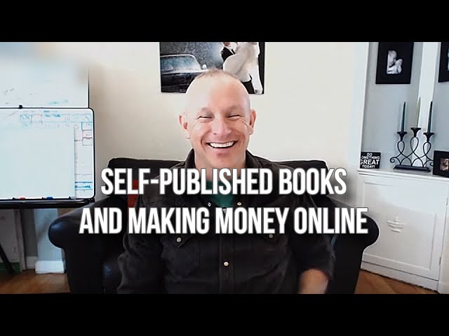 GQ 216: Self Published Books & Making Money Online with Cory Shanes Sneak Preview