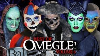 getlinkyoutube.com-Best of Omegle! Volume 6!
