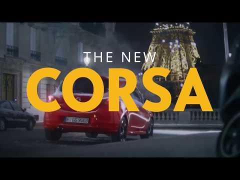 Теплые опции Opel Corsa