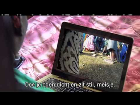 Via Annemie: FGM verborgen camera (2/2) (FGM hidden camera)
