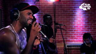 Jason Derulo - Marry Me (Capital FM Session 2014)