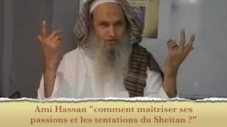 getlinkyoutube.com-Ami Hassan - comment maîtriser ses passions et les tentations du Sheïtan ? Partie 1/2 - 03.04.16
