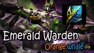 getlinkyoutube.com-[Staff of the Whale] - EP.4 Emerald Warden นกเหยี่่ยวโฉบพร้อมกัน 3 ตัว !!!
