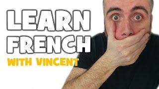 Learn French # The French Compound Past Tense # Le passé composé