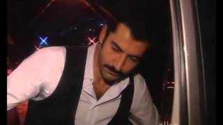 getlinkyoutube.com-Bergüzar Korel ,  Kenan İmirzalıoğlu - after  new year's party