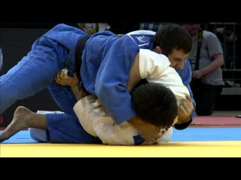 JUDO - Highlight Dusseldorf Grand Prix 2013