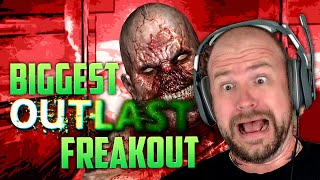 getlinkyoutube.com-BIGGEST FREAK OUT ON OUTLAST