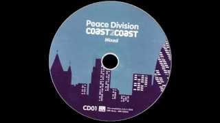 getlinkyoutube.com-Coast2Coast - Mixed By Peace Division