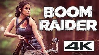Boom Raider
