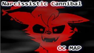 getlinkyoutube.com-Narcissistic Cannibal // Complete OC MAP