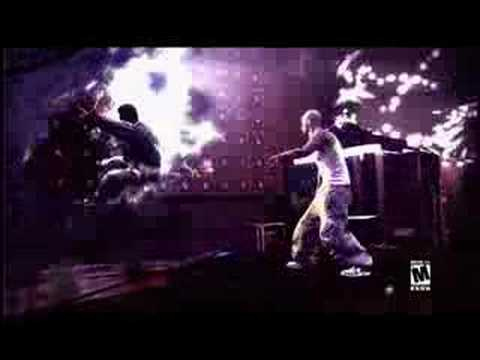 Def Jam ICON: Official Extended Theatrical Trailer