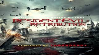 getlinkyoutube.com-05 Corridor (Resident Evil: Retribution Soundtrack) HD